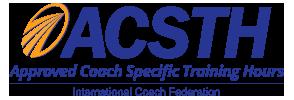 ICF ACSTH Logo